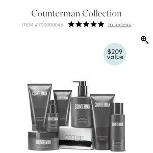 Counterman Collection